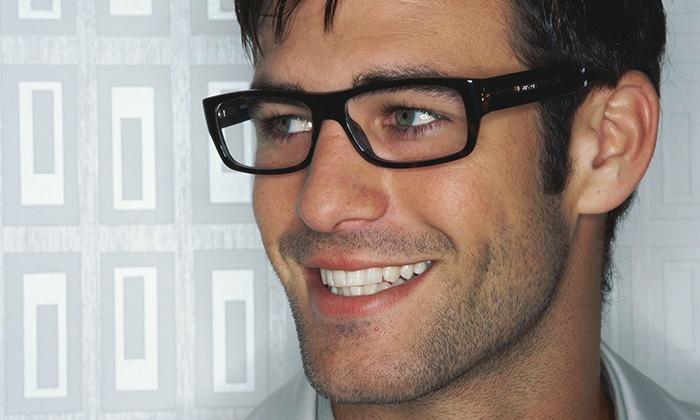 Stanton Optical - Martinez: $30 for an Eye Exam ($45 Value) and $200 Toward Eyewear at Stanton Optical ($245 Value)