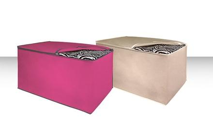 Jumbo Size Comforter Storage Bag