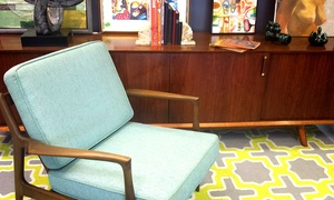 Gregory Michaels Vintage: $25 for $50 Worth of Antiques — Gregory Michaels Vintage