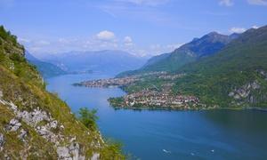 Vacanza relax sul Lago di Como, anche a S. Valentino e Pasqua