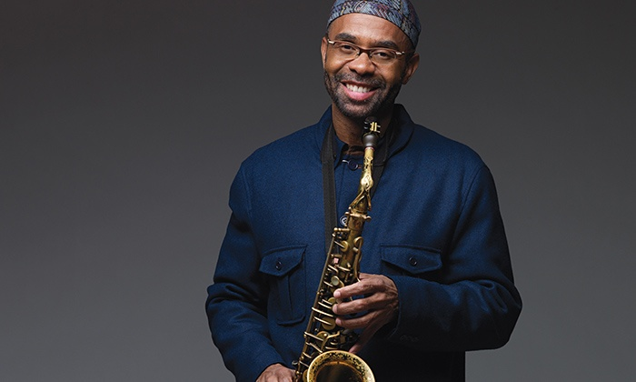 Kenny Garrett Quintet - Downtown: Kenny Garrett Quintet at Epcor Centre for the Performing Arts on April 16 (Up to 50% Off)