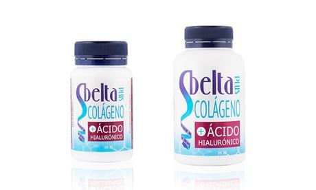 Tratamiento Sbelta Plus con colágeno y ácido hialurónico