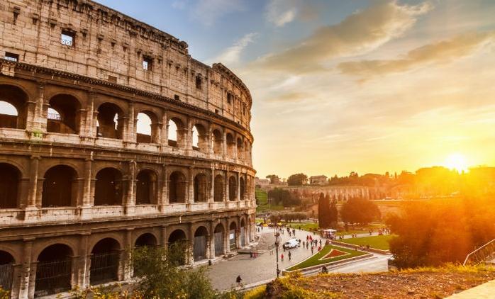 """חופשה ברומא, כולל סופ""""ש וחנוכה: חבילה הכוללת טיסות ו-3/4/6 לילות במלון לבחירה ע''ב לינה וארוחת בוקר, החל מ-$449 לאדם!"""