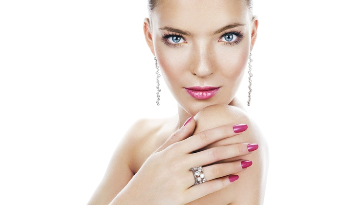 Bellagio Jewelers - Hulen Mall: Stainless Steel Men's Jewelry or Women's Silver and Diamond, or Silver Jewelry at Bellagio Jewelers (90% Off)