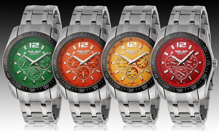 Deporte Men's Watches: Deporte Men's Watches. Pescara and Donnington Collections Available. Free Returns.