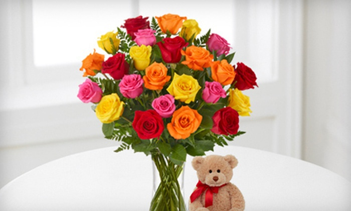 Whether it is a get well flower gift basket, Mother's Day flowers, seasonal centerpiece for the holidays or something that says