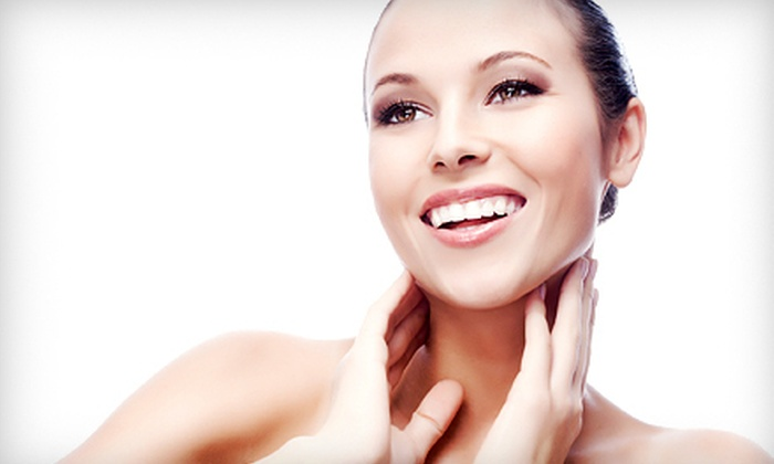 Dr. Nancy's Day Spa - Waxahachie: One or Three Microdermabrasion Treatments with Mini Facials at Dr. Nancy's Day Spa (Up to 57% Off)