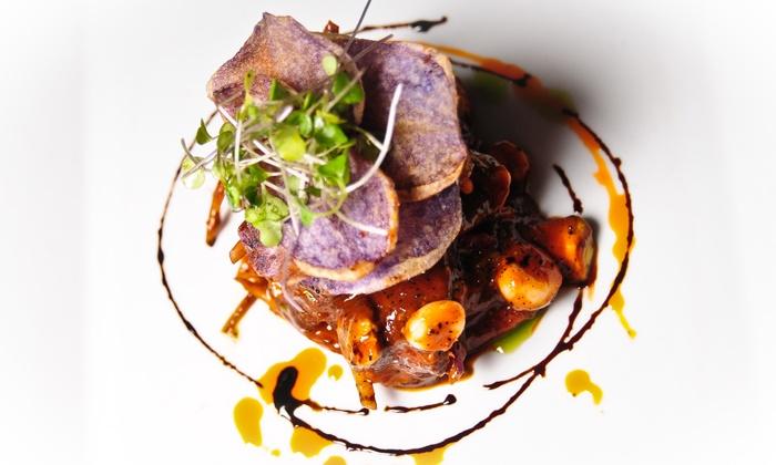 Selva Grill - Sarasota: $22 for $40 Worth of Latin-Fusion Cuisine at Selva