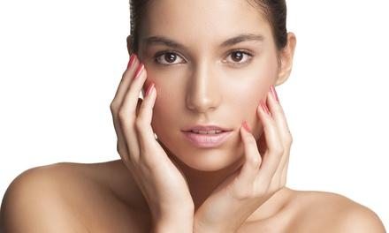 3 trattamenti viso e un filler - 91%