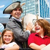 Up to 48% Off at Boston Tea Party Ships & Museum