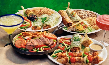 $12 for $20 at Mexican Cuisine at Zapata's Grill