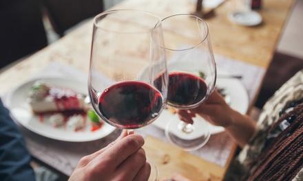 Plat et verre de vin ou Plat et dessertpour 2 personnes dès 19,90 €au Melting Pot
