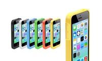 Funda con batería integrada para iPhone 5C/5S/5