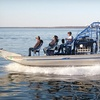 Up to 60% Off Cabin Stay or Airboat Tour