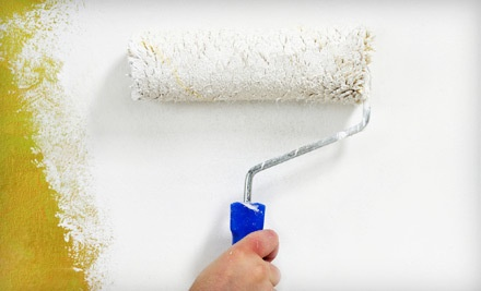 Painting Services for 2 Rooms  - MAC Painting in