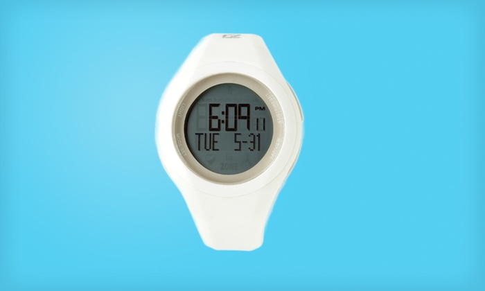 Reebok In-Shape Fitness Monitor: $34.99 for a Reebok In-Shape Fitness Monitor in Gray or White ($79.99 List Price). Free Shipping and Returns.