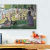 $44.99 for a Georges Seurat Print