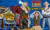 Hatfield and McCoy Dinner Feud Show – Up to 23% Off