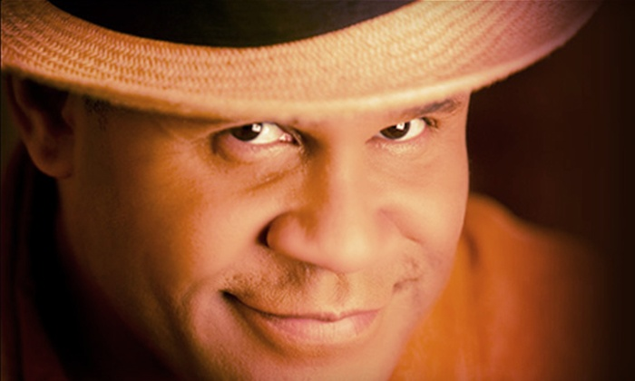 Rondell Sheridan - Old Town: Rondell Sheridan Standup Comedy Show at Old Town Theater on August 1–3 (Up to Half Off). Five Performances Available.