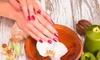 Up to 24% Off Nail Services at Nails & Spa
