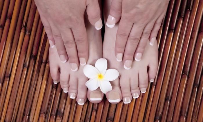 Hyacinth's Boutique and Spa - Colorado Springs: $29 for a Swedish Massage at Hyacinth's Boutique and Spa ($65 Value)