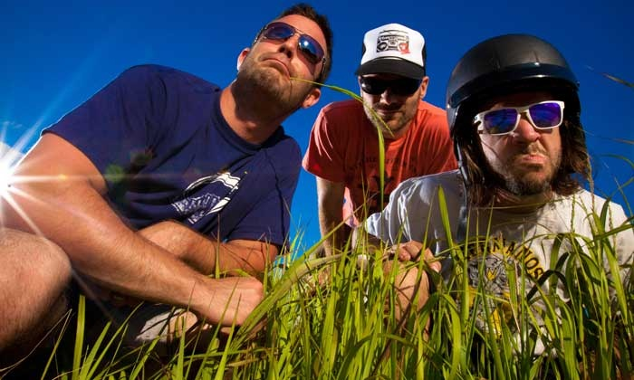 Badfish - A Tribute to Sublime Plus The Scorseses - House of Blues New Orleans: $10 for Badfish: A Tribute to Sublime Plus The Scorseses at House of Blues New Orleans on January 23 (Up to $19 Value)