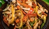Home Skillet - Raytown: American Cuisine for Two or Four at Home Skillet (Up to 50% Off)