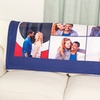 75% Off Fleece Photo Blanket from Collage.com