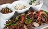 Keso Mexican Grill - Johns Creek: Mexican Cuisine at Keso Mexican Grill in Johns Creek (Up to 53% Off). Two Options Available.
