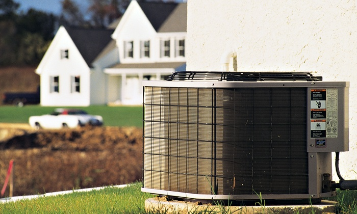 Arrow Service Center - Northwest Austin: $39 for an Air-Conditioner or Heating-Unit Tune-Up from Arrow Service Center ($129 Value)