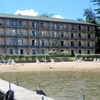 Up to 50% Off Lakeside Hotel Stay