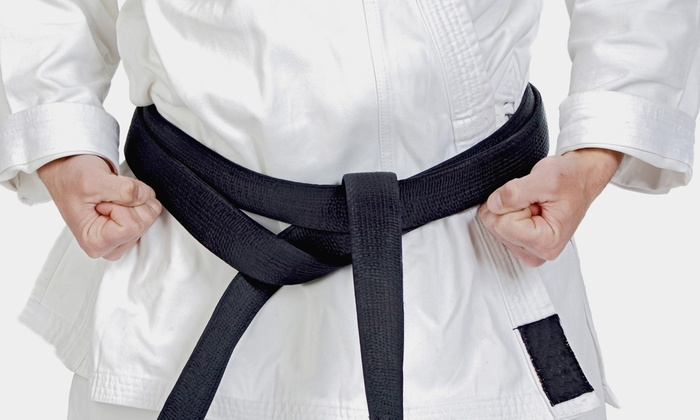 Kukkiwon Taekwondo Academy - Blaine: One or Two Months of Taekwondo Classes at Kukkiwon Taekwondo Academy (Up to 63% Off)