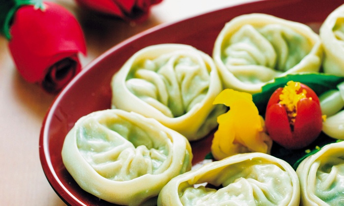 Himalayan Cafe - Bonita: Indian and Tibetan Food at Himalayan Cafe (41% Off). Two Options Available.