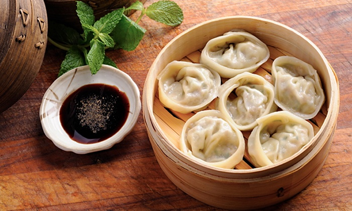 Dumpling Cooking Class - New York: Learn the Art of Dumpling Making at a BYOB Workshop