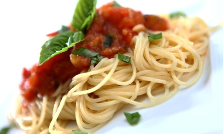 $11 for $20 Worth of Italian Food at Arabella Casa Di Pasta