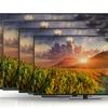 "Vizio 55"", 60"", 65"", or 70"" LED 120Hz 1080p Smart HDTVs"