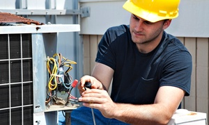 Meyer Heating and Cooling, LLC: $42 for a Furnace and Air-Conditioner Tune-Up from Meyer Heating and Cooling, LLC ($104 Value)