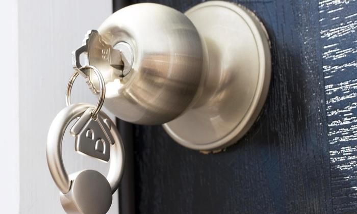 Infinity Locksmith - West Hollywood: $30 Off $150 Lock Service at Infinity Locksmith