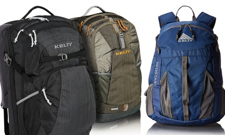 Kelty Backpacks from $27.99–$39.99