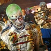 Up to $40 Off at Cutting Edge Haunted House