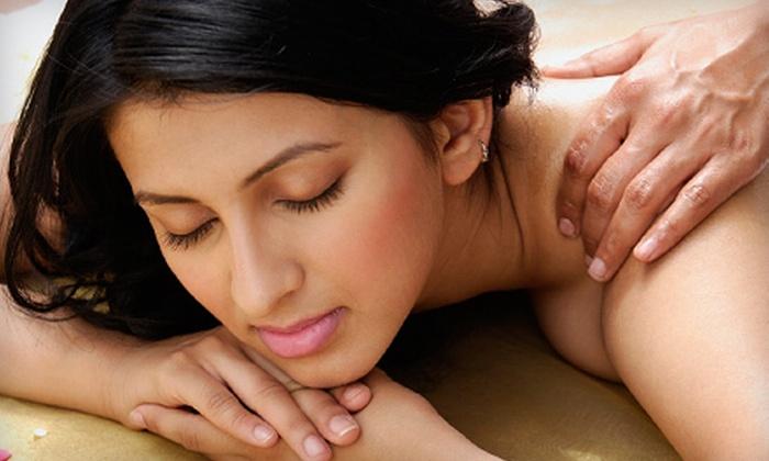 Tara Jones - Inside Synergy Wellness Spa: One or Three 60-Minute Swedish or Deep-Tissue Massages from Tara Jones in Murfreesboro (Up to 56% Off)