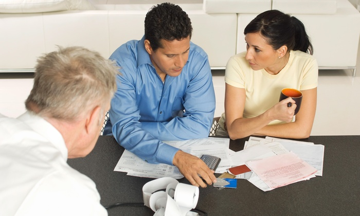Magna Accounting Associates, Ltd. - Orland Park: Individual Tax Prep and E-file at Magna Accounting Associates Ltd. (47% Off)