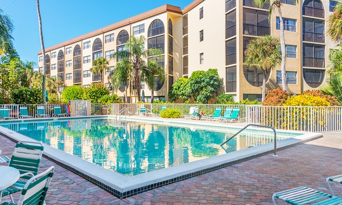 7 Nights At A Waterfront Condo On Marco Island