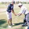 Up to 79% Off Private Golf Lessons