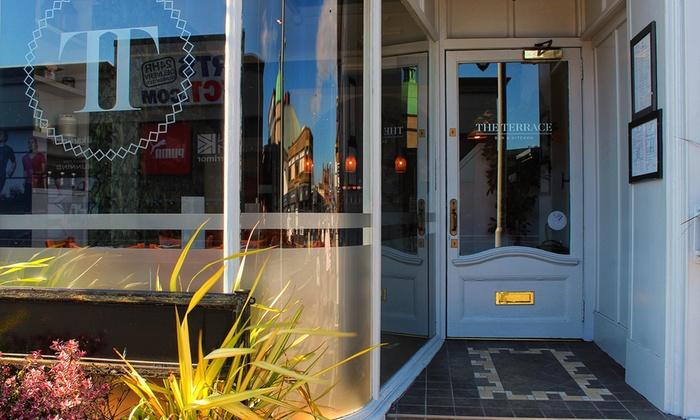 The Terrace Bar And Kitchen Ayr South Ayrshire Groupon