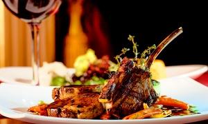 OSTERIA ALLE VOLTE: Menu tipico friulano con calice o bottiglia di vino per 2 o 4 persone da Osteria Alle Volte (sconto fino a 72%)