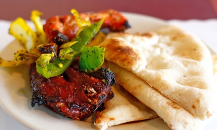 Sri Lankan Food for Dine-In or Takeout at Wasi's (45% Off)