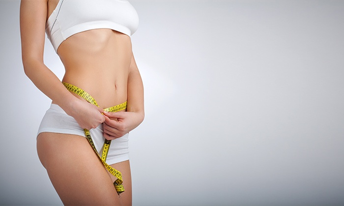 Rebalance Weight Loss - Layton: $125 for Four Waist-Buster Ultraslim Treatments in One Session at Rebalance Weight Loss ($500 Value)
