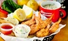 Skipper's Seafood - Suncrest: Seafood for Four or $10 for $20 Worth of Seafood at Skippers in Orem (Up to 55% Off)