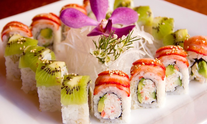 Rock Lobster - Downtown Ocotillo: $18 for $30 Worth of Sushi and Drinks at Rock Lobster